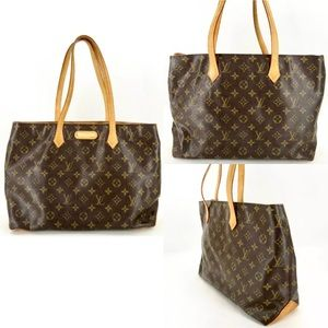 🌹Wilshire MM🌹 Tote by Louis Vuitton